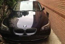 Used 2008 BMW 535xi  for Sale ($16,900) at Brooklyn, NY / Make:  BMW, Model:  535xi, Year:  2008, Exterior Color: Blue, Interior Color: Black, Doors: Four Door, Vehicle Condition: Excellent, Mileage:101,000 mi,  Engine: 6 Cylinder, Transmission: Automatic, Fuel: Gasoline, Drivetrain: All wheel drive.   Contact: 718-200-1952   Car ID (56563)