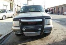 Used 2000 GMC S15 Jimmy for Sale ($2,750) at Paterson, NJ / Make:  GMC, Model:  S15 Jimmy, Year:  2000, Body Style:  Tractor, Exterior Color: Gray, Interior Color: Gray, Vehicle Condition: Excellent,  Mileage:144,000 mi, Engine: 6Cylinder 4.3L V6 OHV 12V, Fuel: Gasoline Hybrid, Transmission: Automatic.   Contact:973-925-5626   Car Id (56642)