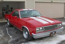 Used 1982 GMC Caballero for Sale ($5,500) at Cambridge Springs, PA / Make:  GMC, Model:  Caballero, Year:  1982, Exterior Color: Red, Interior Color: Brown, Vehicle Condition: Good, Mileage:85,000 mi,  Engine: 8 Cylinder, Transmission: Automatic, Fuel: Gasoline, Drivetrain: Rear wheel drive.   Contact: 814-282-8874  Car ID (56729)