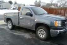 Used 2010 GMC Sierra for Sale ($26,990) at Levittown, PA / Make:  GMC, Model:  Sierra, Year:  2010, Exterior Color: Cyper Metallic Gray, Interior Color: Dark Gray, Doors: Two Door, Vehicle Condition: Excellent,  Mileage:25,000 mi, Fuel: E-85/Gasoline, Engine: 8 Cylinder, Transmission: Automatic, Drivetrain: 4 wheel drive.   Contact: 215-547-5929   Car ID (56732)