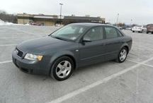 Used 2002 Audi A4 for Sale ($5,200) at Carlisle, PA / Make:  Audi, Model:  A4, Year:  2002, Exterior Color: Gray, Interior Color: Gray, Doors: Four Door, Vehicle Condition: Good,  Mileage:102,000 mi, Engine: 6 Cylinder, Transmission: Automatic, Fuel: Gasoline, Drivetrain: Rear wheel drive.   Contact; 240-310-4197   Car ID (56740)