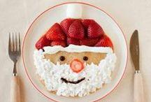 Bon Appétit Père Noël
