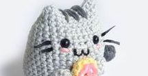 My Amigurumi / my handmade amigurumi -- cute puppets and more!