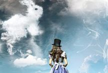 project 3 fairytales / AQA fine art fantastic and strange
