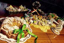 Cakes / Torty a iné cukrovinky