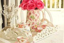 Tea time✌️ / Mutfak