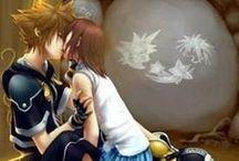 {~ Kingdom Hearts ~}