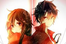 {~ Kagerou Project ~}