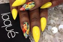Νύχια / Ενδιαφέροντα Styles για νύχια διαφόρων μεγε9ών!♥