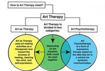 Art Therapy / Arty Therapy, Psychology,Health.