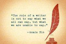 Sobre a escrita de livros