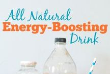 ENDLESS ENERGY / Simple ways to boost your energy levels - so you feel (and look) amazing!