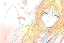 {~ Kaori ~}