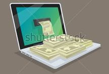 Stock blog / Ideas and reference images for my vector stock illustrations.