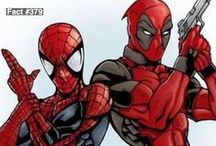 Spideypool / I am Spideypool shipper