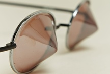 eyewear design / inspiarations and great style