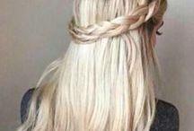 Hair / by Daniela Marcelli