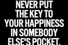 ● Levenskompas ● / Wat we nodig hebben om ons rijk te voelen: veel wensen heeft de mens en toch heeft hij maar weinig nodig.