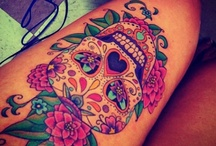Tit for Tat / Tattoo inspiration, everyone needs one :) / by Leigh Forsyth