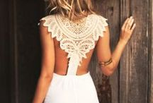 Lace & Cute Things