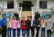 Children Against Mines Program (CHAMPS)