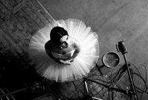 Dance / by Robin Borm-Boerdijk
