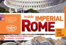Gift ideas / Discover Rome's secrets with this funny and original ideas for your travel.