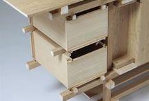 A :: Furniture, Craft, & Fixture / furniture, craft, detail, etc
