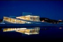 Architectural styles & tedencies