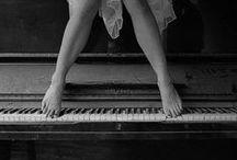 Photos artitistiques - Musique