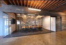 design office / bureau