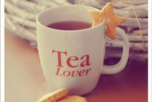 **Ma tasse de thé**