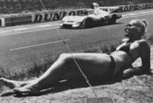 F1 + racing + rally