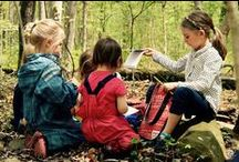Future Foresters: Kids in the Woods