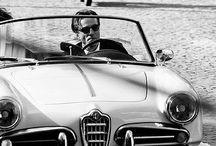 Cars cars cars..