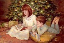 Lezende Kinderen 1
