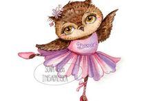 Owls Inga Paltser