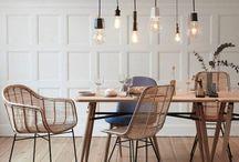 Interior Inspiration / An einem schönen Schreibtisch arbeitet es sich 1000 mal besser. Zeit also für tolle Arbeitsplatz-Inspirationen