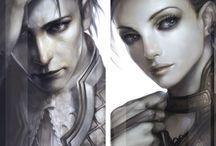 Valar and Valarie