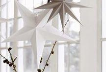 X - M A S // I D E A S / Christmas inspirations