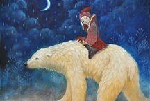Polarbear Art