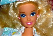 Barbie / by Alicia Martinez Garcia