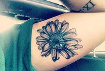 ink. / one day / by bobbie.