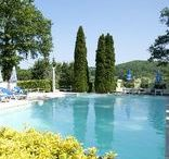 Private pools / What better way to relax in a private pool during your holidays in France? In these properties, you can rest and swim whenever you want, so, do not hesitate!