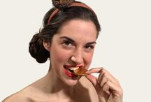 Headband / Emmevi creations. headbands, fascinator, cerchietti, diademas, serretête. Made in Italy. Handmade.