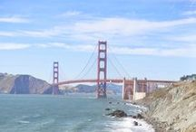 San Francisco and the Places We Can Go