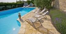 Holiday properties / Some of our wide selection of holiday properties in France. Gites, cottages, manors, farms or even chateaux, you will find what you satisfy for your holidays in France.
