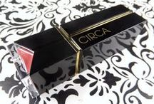 Lips / Discover rich pigments, impactful, bold colors for your lips from CIRCA Beauty.