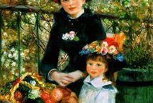 Art Pierre Augustus Renoir