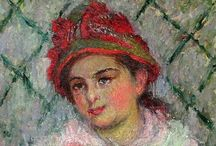 Art Claude Monet